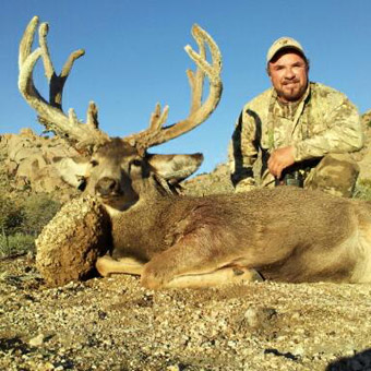 Big Muleys with SilverGrand Outfitters