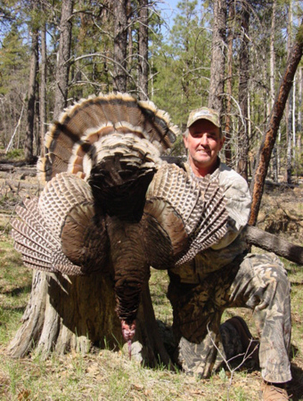 Coyote Hunting with SilverGrand Outfitters